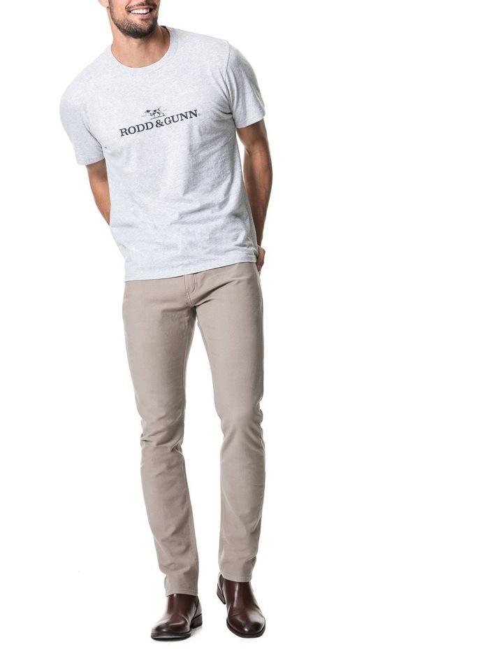 Motion Straight Jean - Regular Leg - Sable image 5