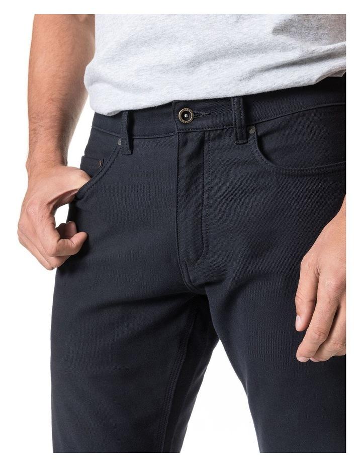 Motion Straight Jean - Regular Leg image 4