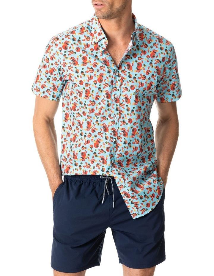 Harrington Point Short Sleeve Shirt image 1