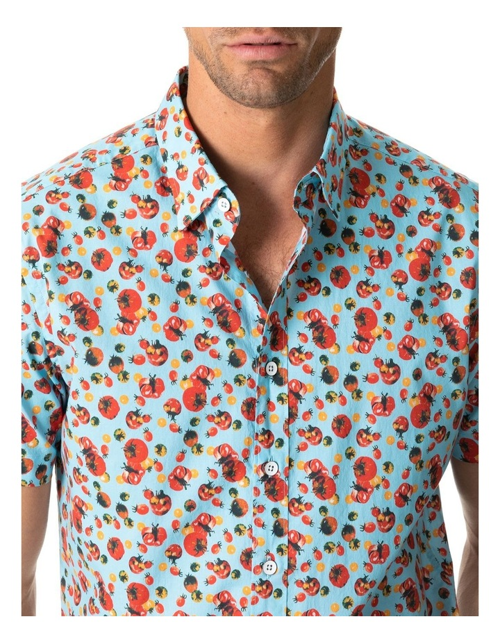 Harrington Point Short Sleeve Shirt image 4