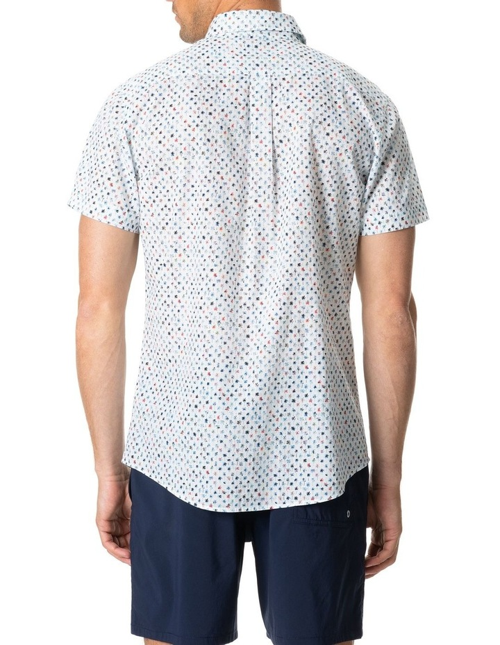 Greenstreet Short Sleeve Sports Fit Shirt image 3