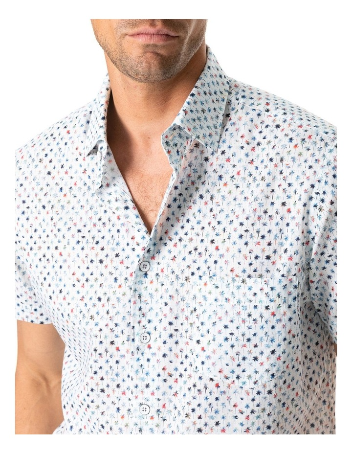 Greenstreet Short Sleeve Sports Fit Shirt image 4