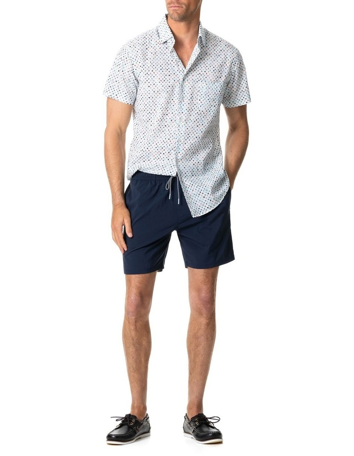 Greenstreet Short Sleeve Sports Fit Shirt image 5