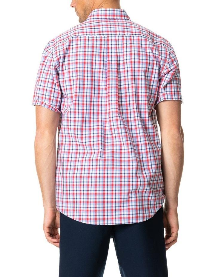 Brittania Short Sleeve Shirt - Bluejay image 3