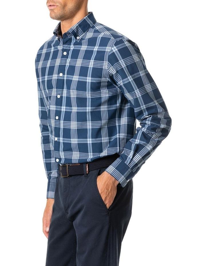 Allaman Long Sleeve Sports Fit Shirt image 2