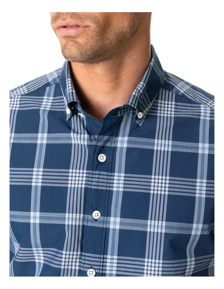 Allaman Long Sleeve Sports Fit Shirt image 4
