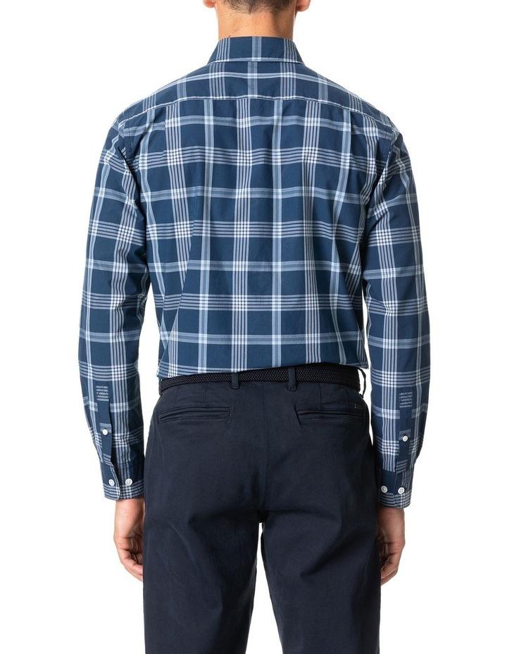 Allaman Long Sleeve Sports Fit Shirt image 5