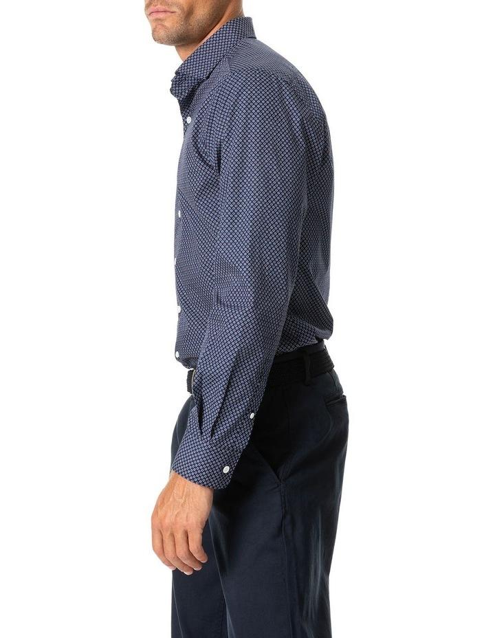 Carricktown Long Sleeve Sports Fit Shirt image 2