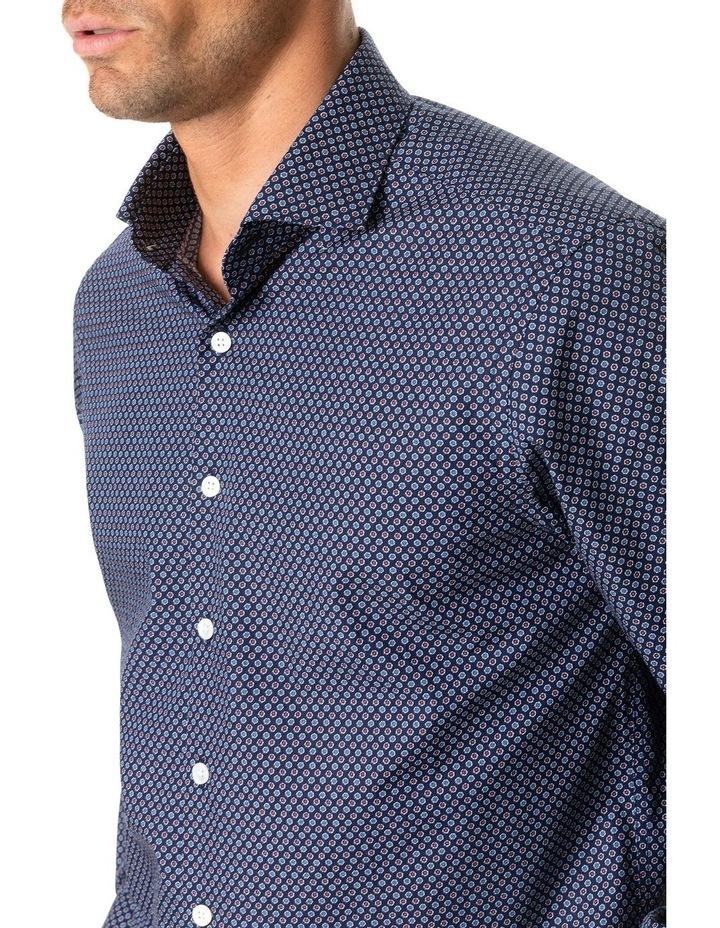 Carricktown Long Sleeve Sports Fit Shirt image 4