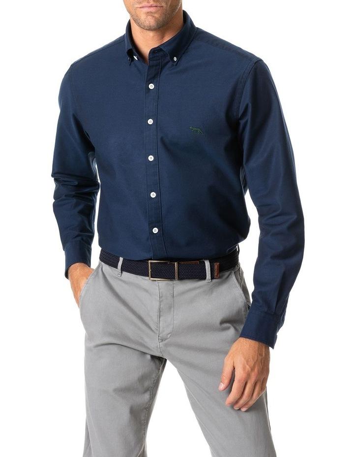 Gunn Oxford Sports Fit Shirt image 1