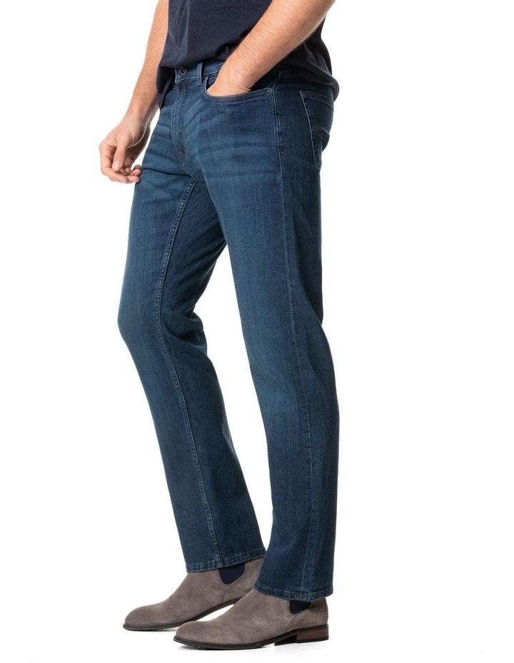 Briggs Straight Jean - Short Leg image 2