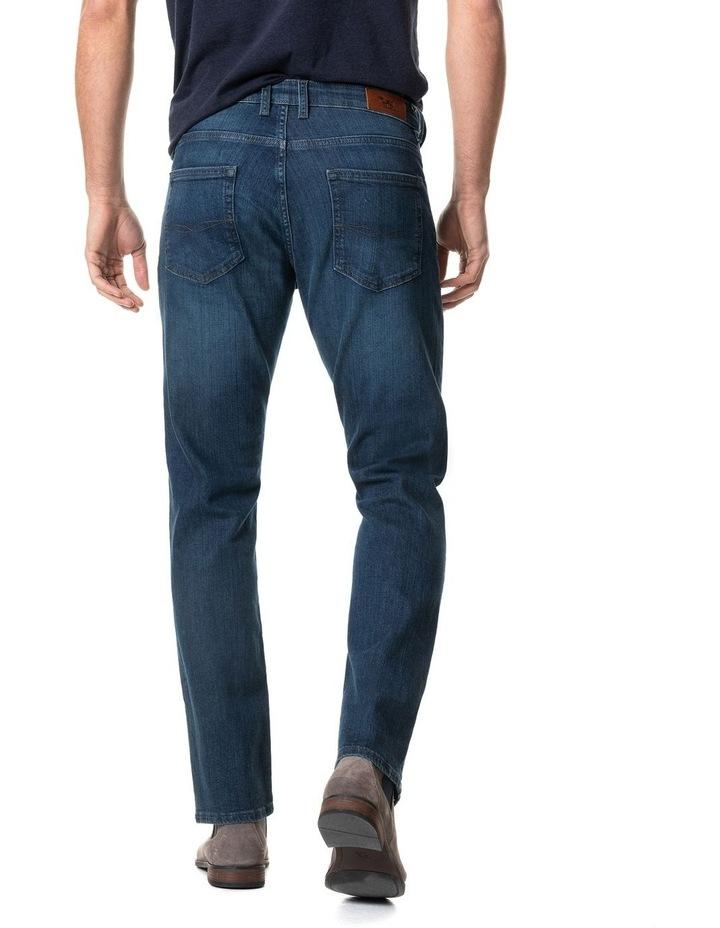 Briggs Straight Jean - Short Leg image 3