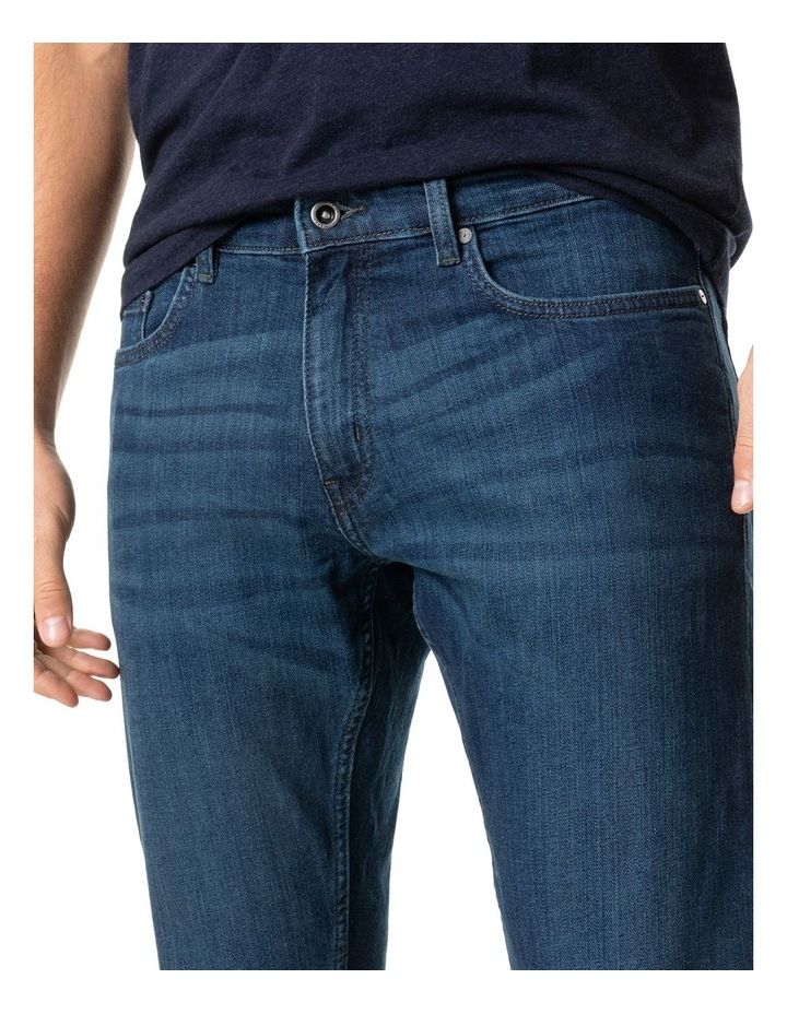 Briggs Straight Jean - Short Leg image 4