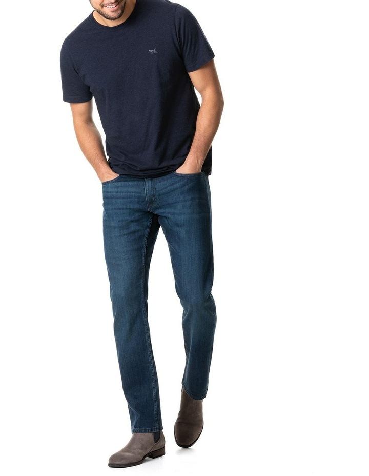 Briggs Straight Jean - Short Leg image 5