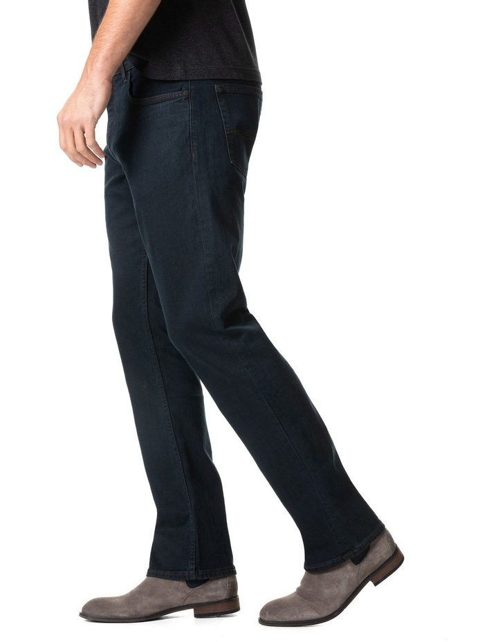 Cobham Relaxed Jean - Short Leg image 2