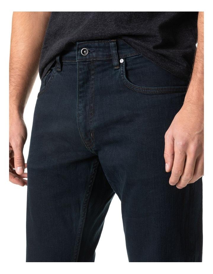 Cobham Relaxed Jean - Short Leg image 4