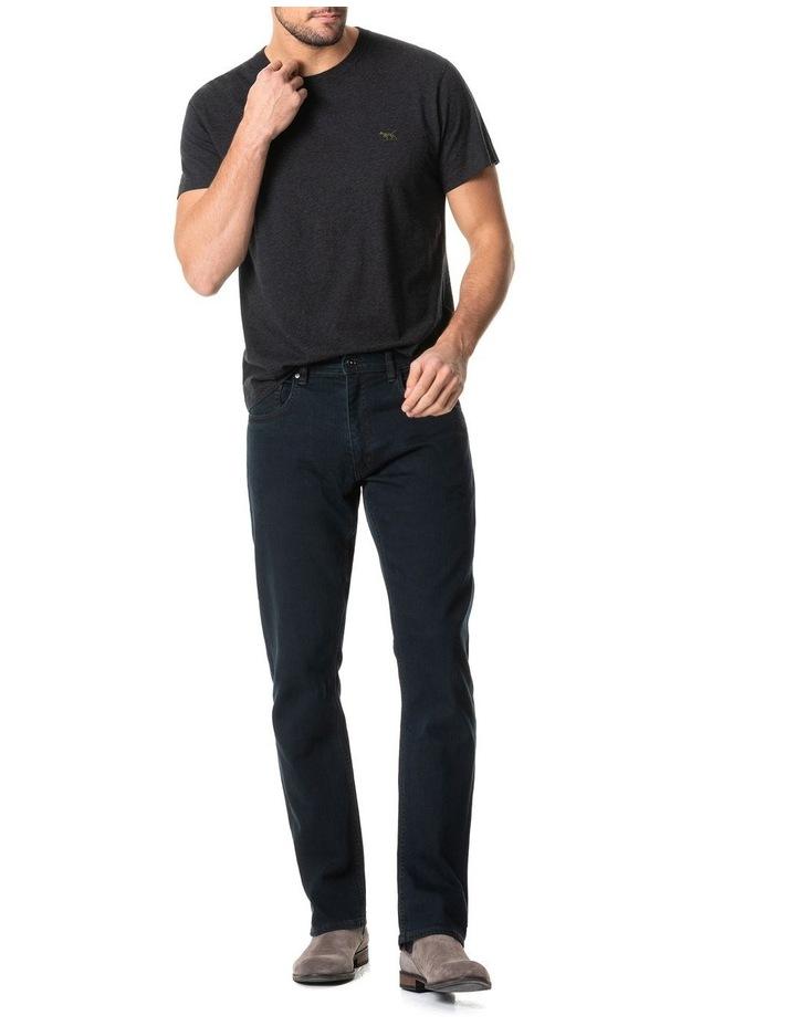 Cobham Relaxed Jean - Short Leg image 5