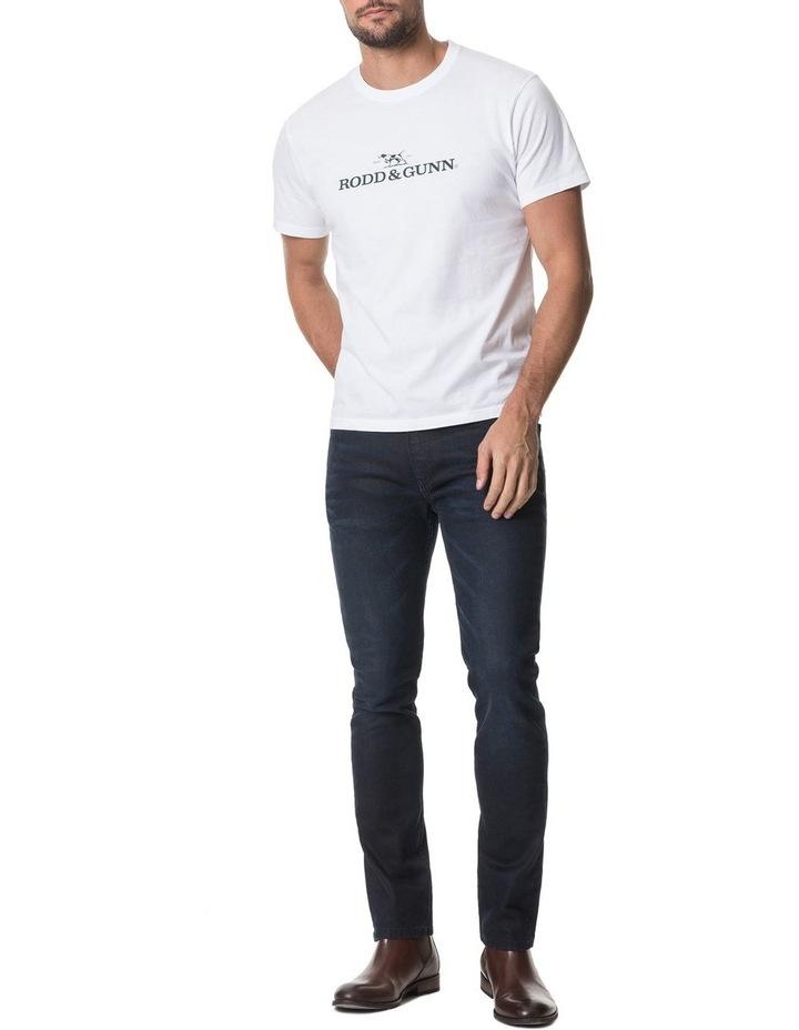 Mapleton Slim Jean - Short Leg image 5