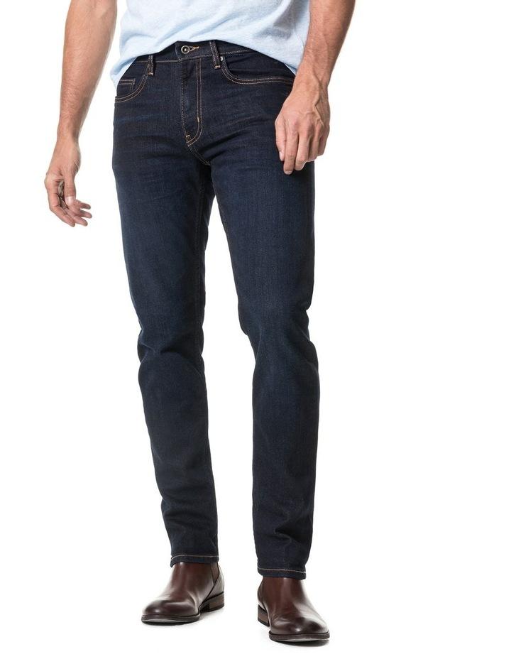 Fanshawe Straight Jean - Short Leg image 1