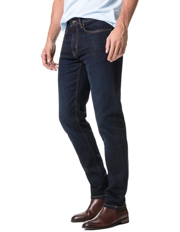 Fanshawe Straight Jean - Short Leg image 2