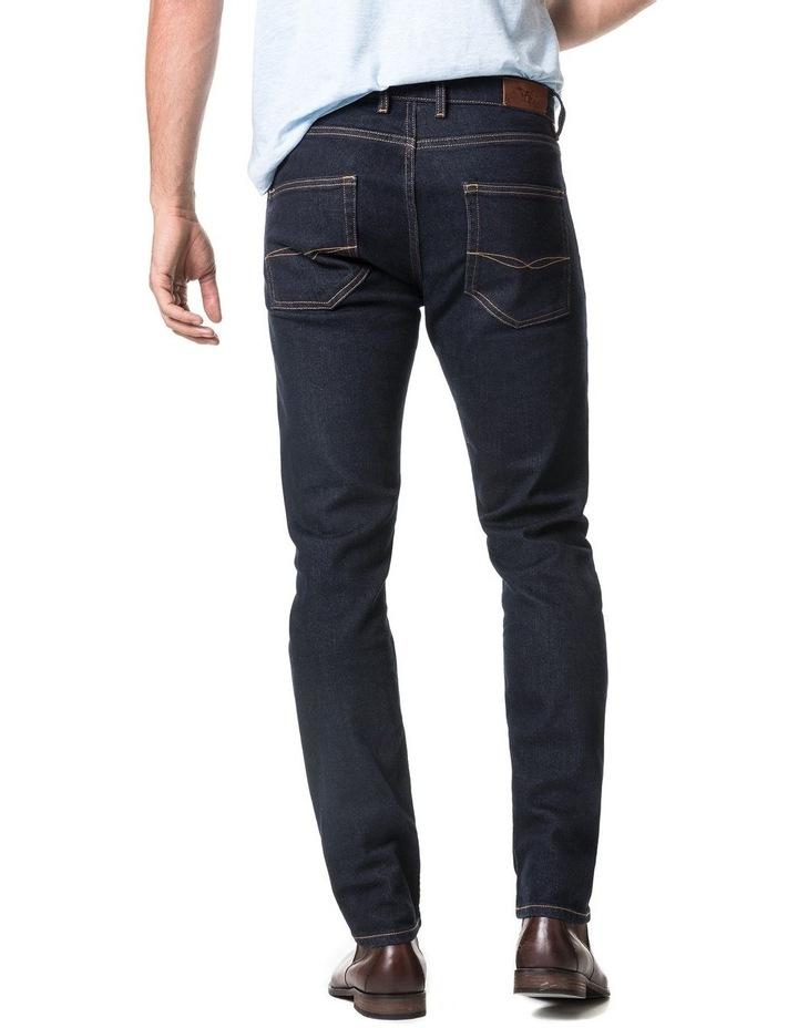 Fanshawe Straight Jean - Short Leg image 3