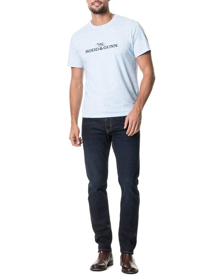 Fanshawe Straight Jean - Short Leg image 5