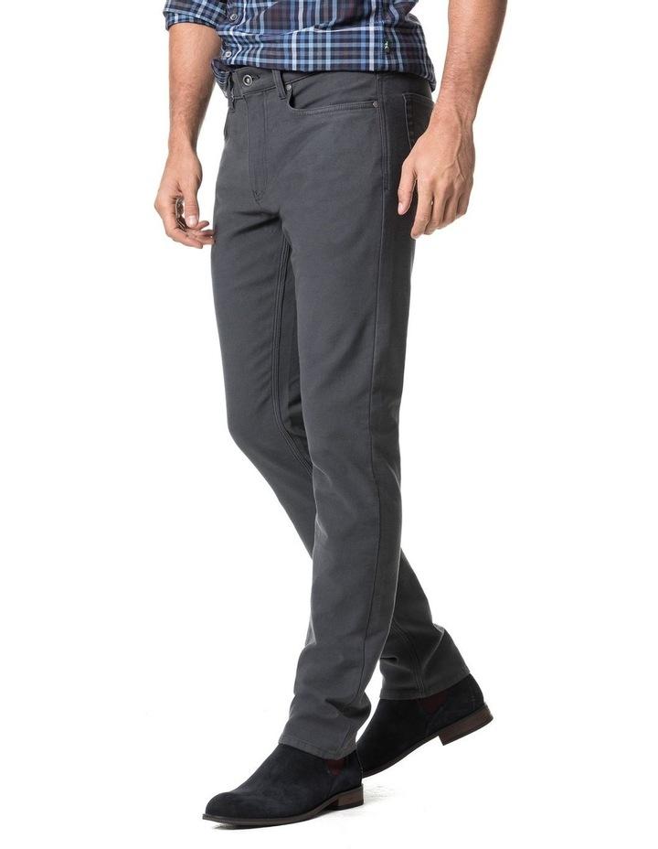 Motion Straight Jean - Long Leg image 2