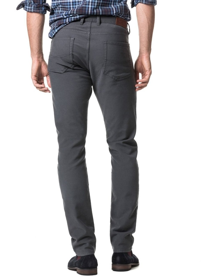 Motion Straight Jean - Long Leg image 3