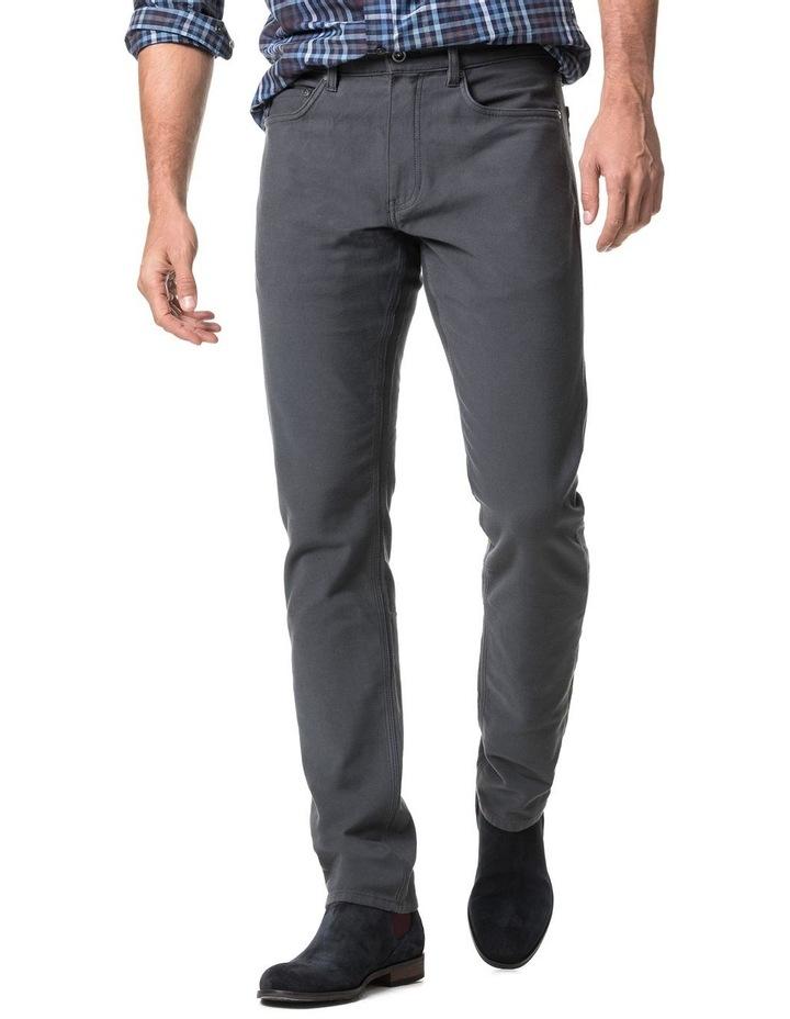 Motion Straight Jean - Short Leg image 1