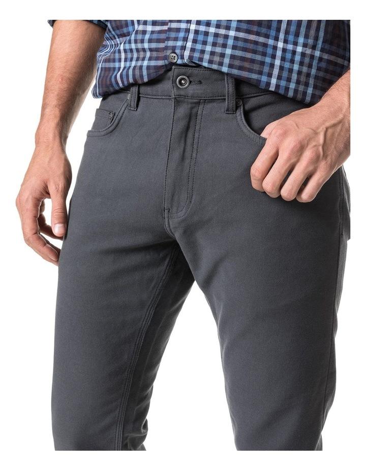 Motion Straight Jean - Short Leg image 4