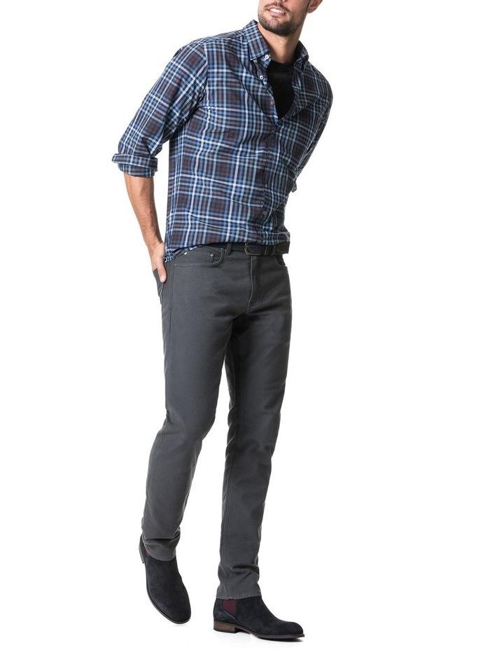 Motion Straight Jean - Short Leg image 5