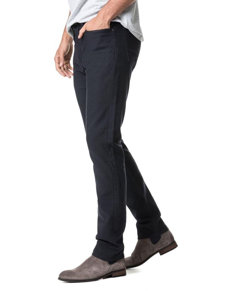 Motion Straight Jean - Short Leg image 2