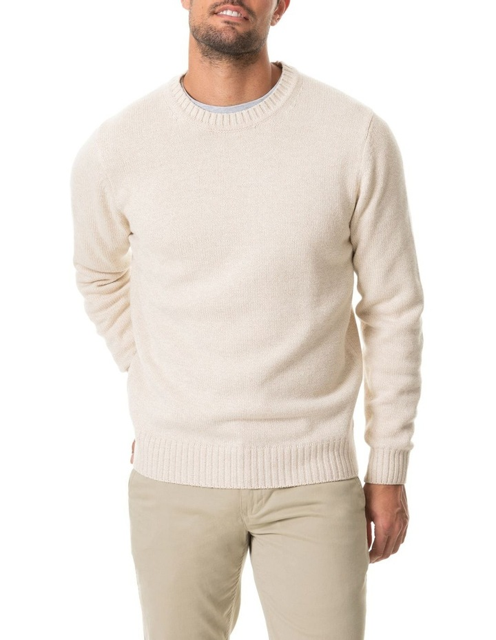 Lauriston Knit - Natural image 1