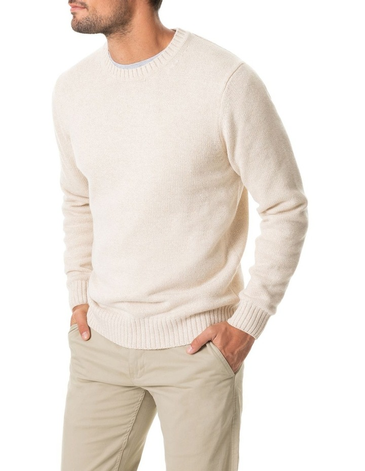Lauriston Knit - Natural image 2