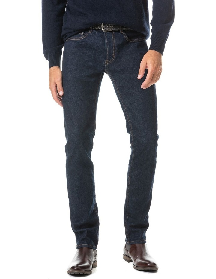 Chartwell Slim Jean Regular Leg - Denim image 1