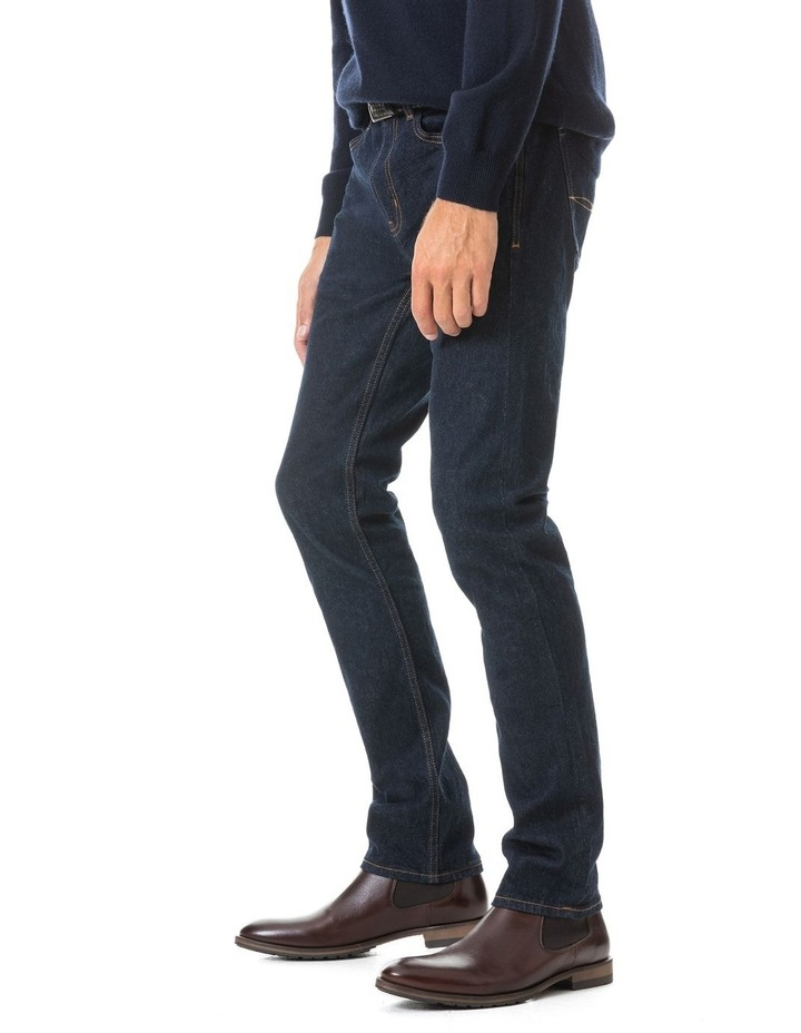 Chartwell Slim Jean Regular Leg - Denim image 3