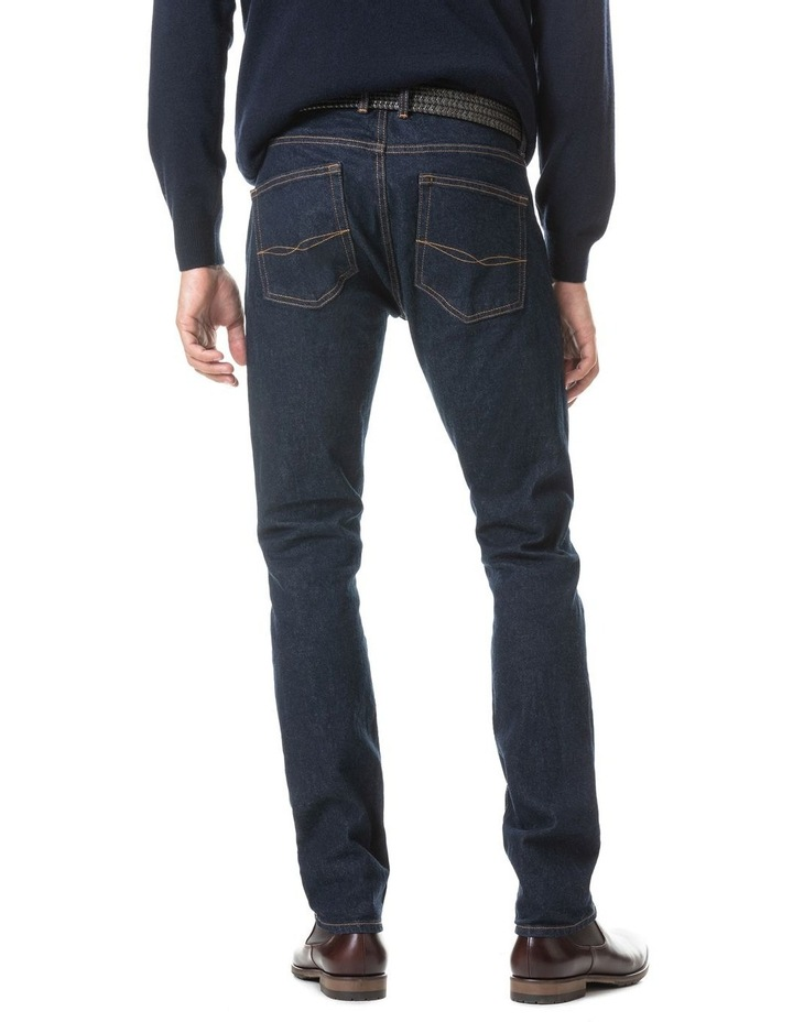 Chartwell Slim Jean Regular Leg - Denim image 4