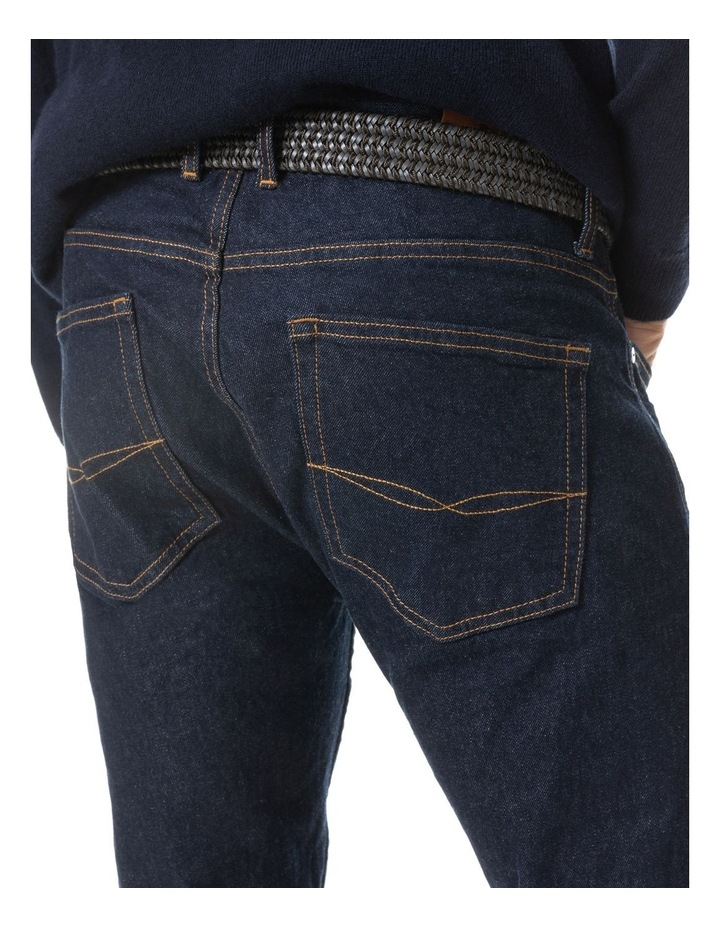 Chartwell Slim Jean Regular Leg - Denim image 5