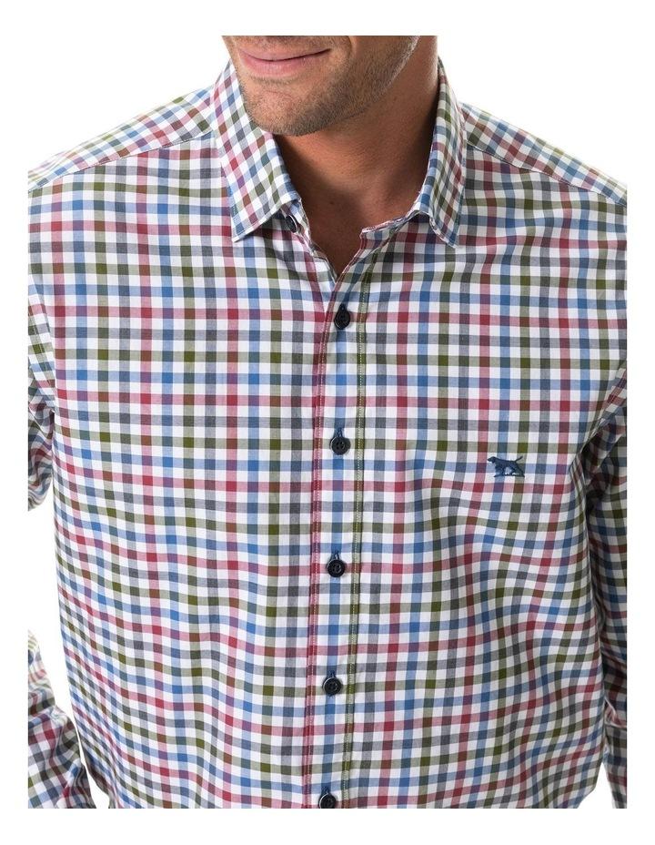 Westmere Long Sleeve Shirt - Ivory image 4