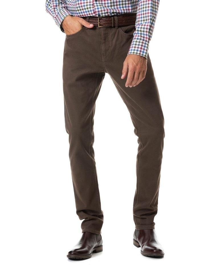Cromwell Straight Jean - Regular Leg image 1