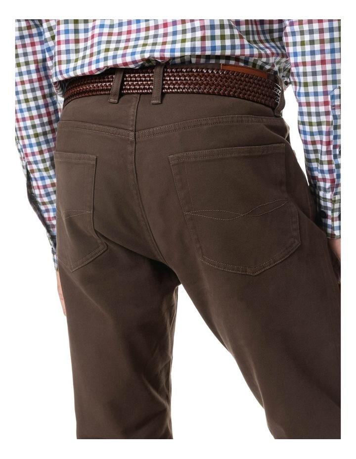Cromwell Straight Jean - Regular Leg image 4