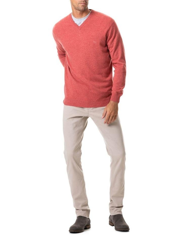 Cromwell Straight Jean - Short Leg image 3