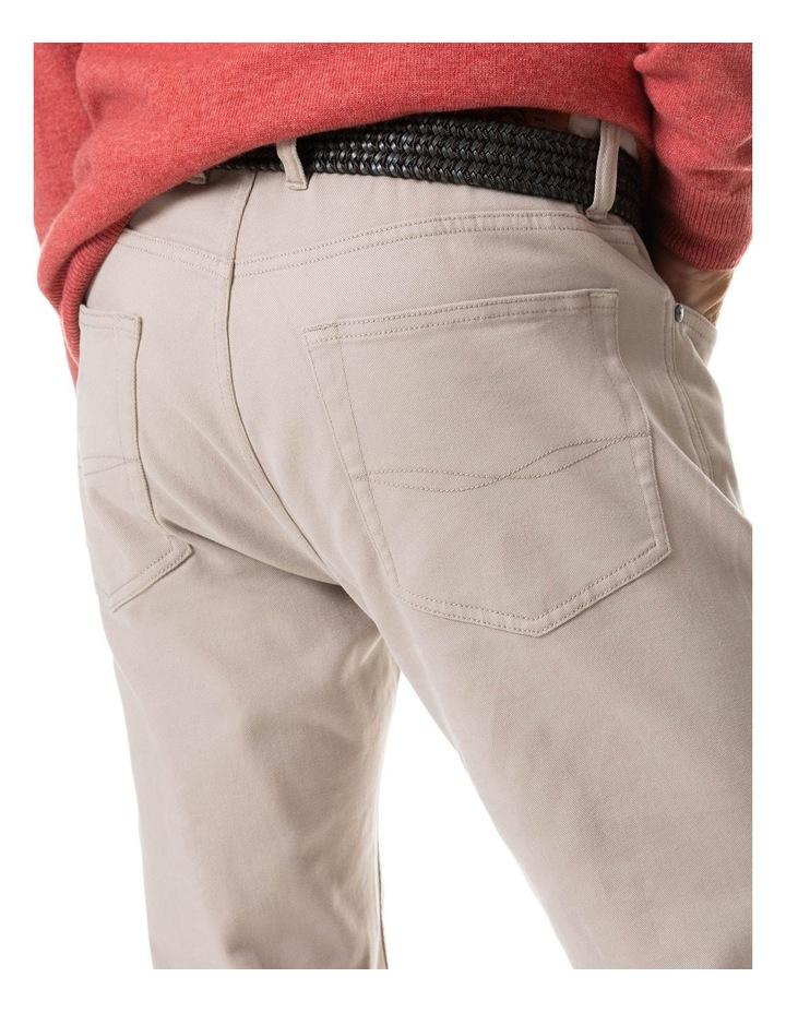 Cromwell Straight Jean - Short Leg image 4
