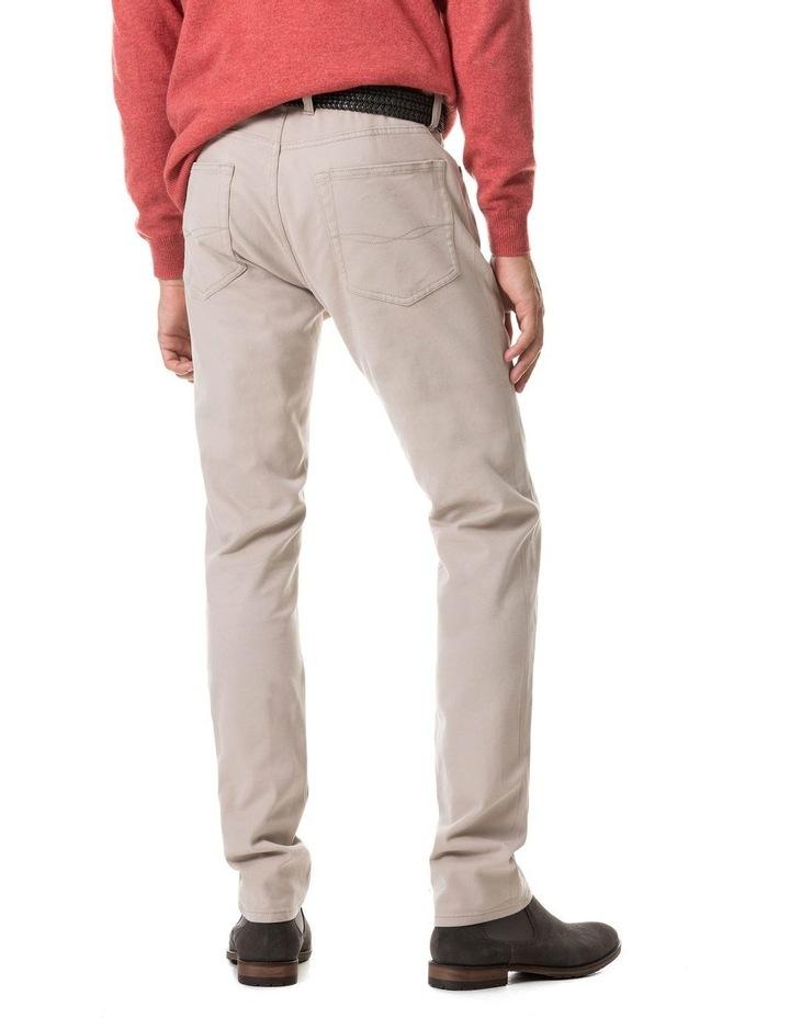 Cromwell Straight Jean - Short Leg image 5