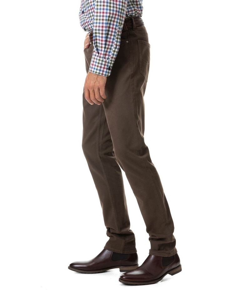 Cromwell Straight Jean - Short Leg image 2