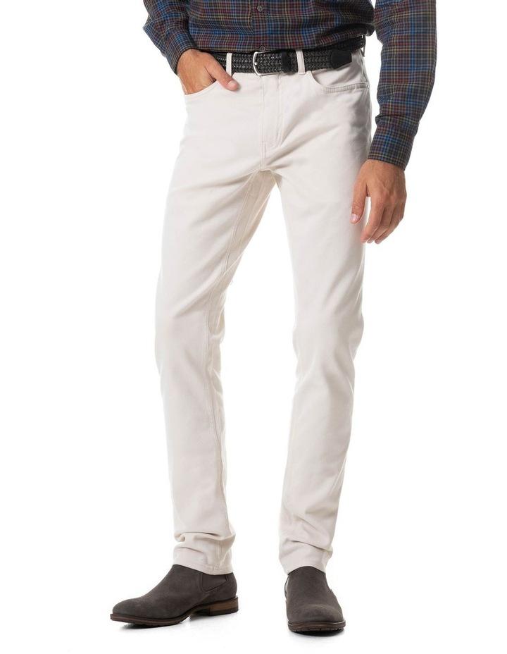 Cromwell Straight Jean - Long Leg image 1