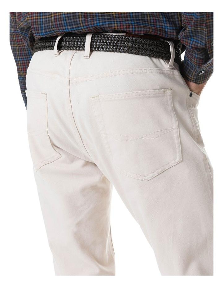 Cromwell Straight Jean - Long Leg image 4