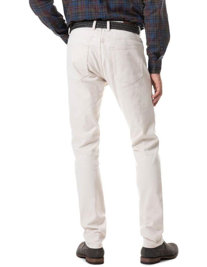 Cromwell Straight Jean - Long Leg image 5