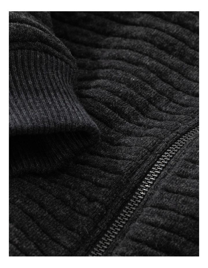 Red Hill Jacket - Asphalt image 5