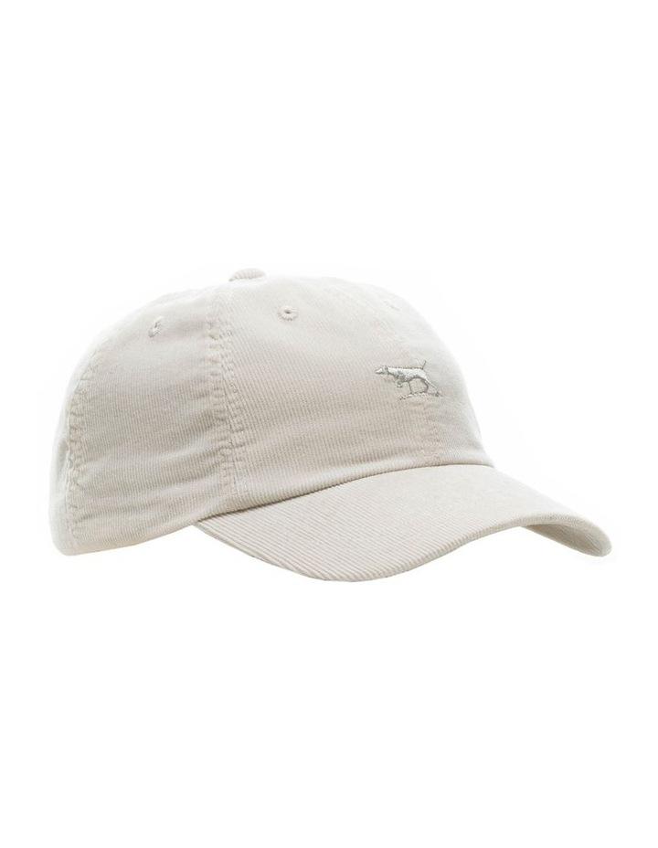 Canarvon Cap - Cream image 3